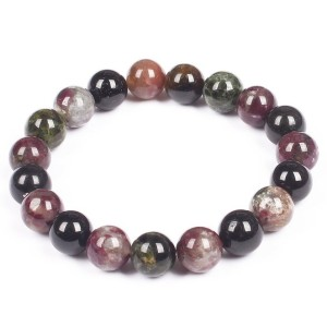 tourmaline stretch bracelet